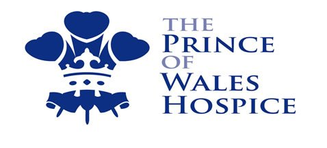 Prince of Wales Hospice logo
